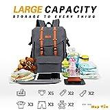 Zoom IMG-1 sac dos de voyage pour