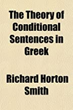 The Theory of Conditional Sentences in Greek
