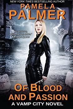 Of Blood and Passion 0989995534 Book Cover