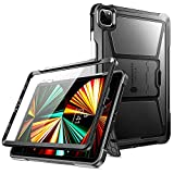 Ztotop Case for iPad Pro 12.9 Case 2021 Released,...