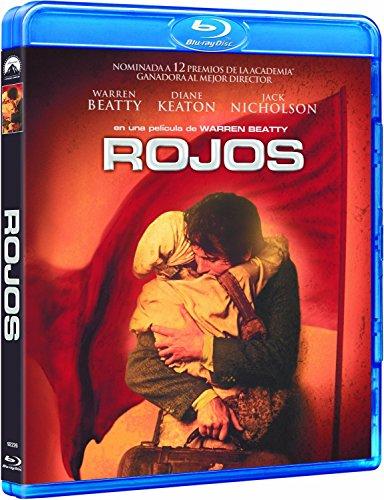 Rojos [Blu-ray]