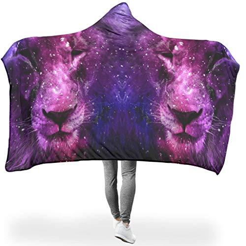 NeiBangM Tiger Lion Animal-Mirror Comfort Microvezel Plush polyester sprei Kid Bank Bed