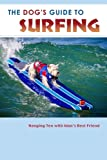 surfing with your dog - book