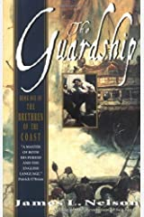 The Guardship: Book One Of The Brethren Of The Coast Kindle Edition