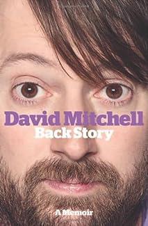 David Mitchell - Back Story: A Memoir