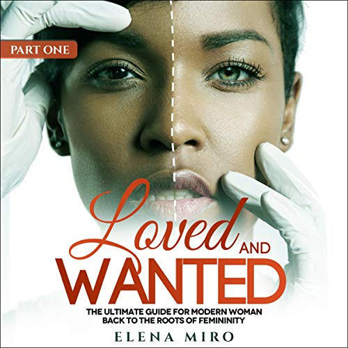 Loved and Wanted cover art