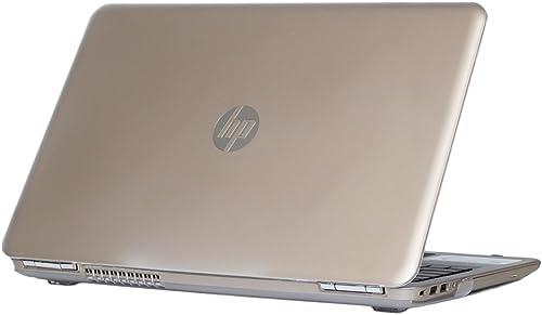 """mCover Coque Seulement pour 15,6"""" (39,6 cm) HP Pavilion série 15-ccXXXXX / 15-cdXXXXX PC Portable (15-cc501nf etc) ET..."""