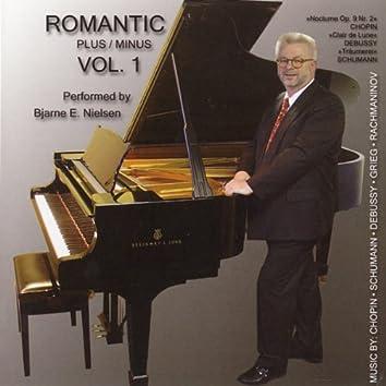 Romantic Plus / Minus vol. 1