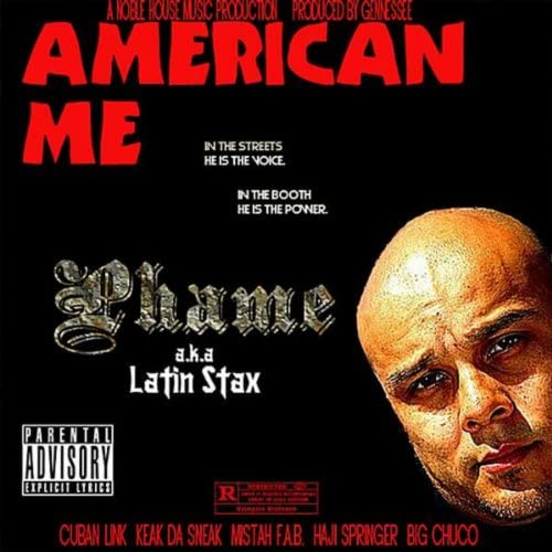 Phame a.k.a. Latin Stax