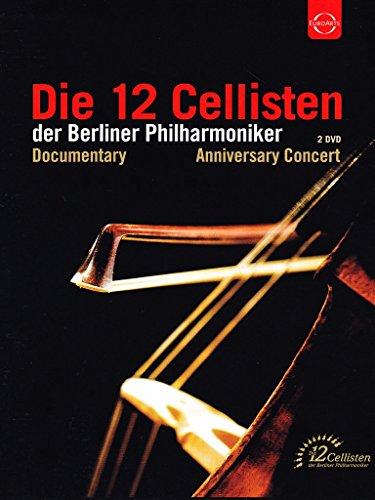 Die 12 Cellisten der Berliner Philharmoniker [2 DVDs]