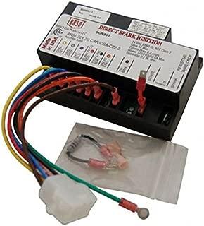 Lennox Y4749 - BGN891-1C Baso Ignition Control