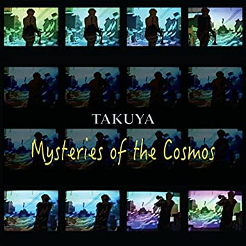 Mysteries of the Cosmos