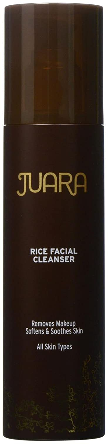 JUARA - Rice Manufacturer direct delivery Facial Cleanser For All Face Types Sales Skin Foaming