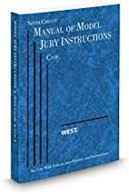 Ninth Circuit Manual of Model Jury InstructionsCivil, 2007 ed. (Federal Jury Practice and Instructions)