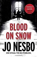 Blood on Snow by JO NESBO(1905-07-08)