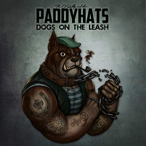Dogs on the Leash (Lp+CD) [Vinyl LP]