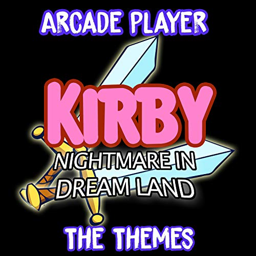 """Glide Race Minigame (From """"Kirby, Nightmare in Dream Land"""")"""