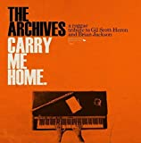 Carry Me Home...