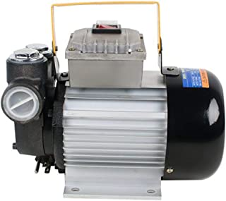 Vinmax 110V AC 60L/min 550W Oil Diesel Fuel Transfer Pump Self Priming - USA Shipping