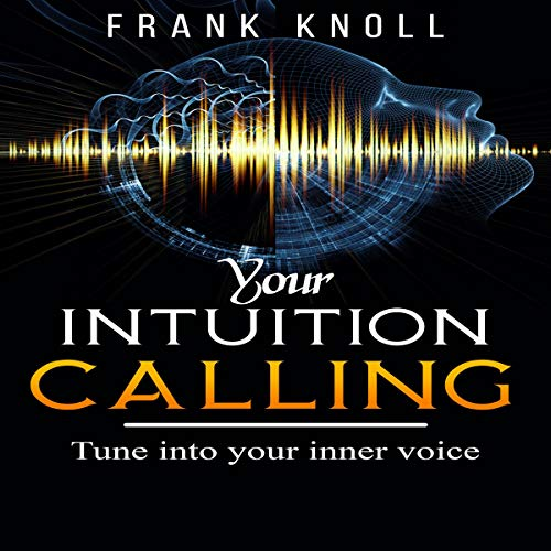 Your Intuition Calling cover art