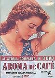 Aroma De Cafe' (3 Dvd) [Italia]