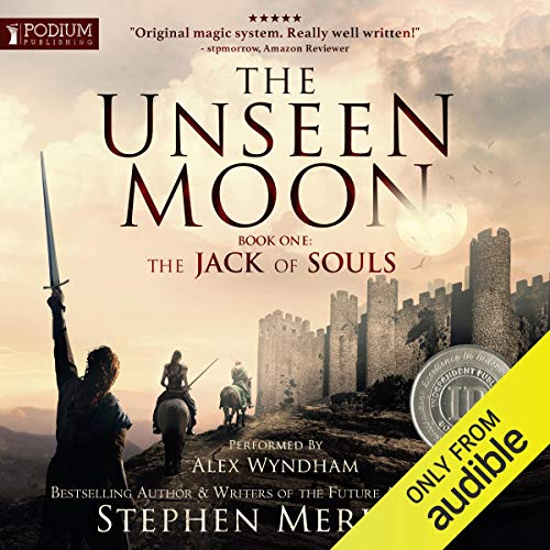 The Jack of Souls cover art