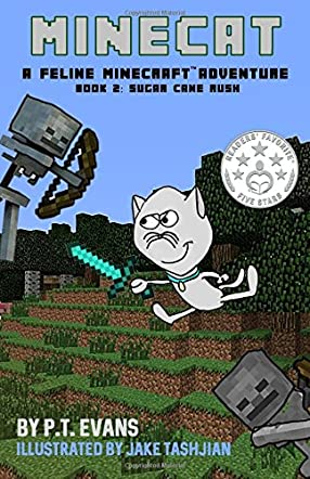 Minecat Book 2
