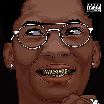 Average (feat. Kallitechnis)