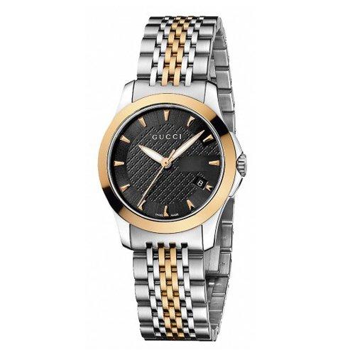 Gucci Ladies de Mujer Reloj de Pulsera YA126512