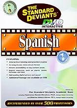 The Standard Deviants - Spanish, Part 1