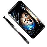 Moviles Libres 4G Android 9.0 Teléfono Móvil Libre de 5.5 Pulgadas 16GB ROM/128GB TF, 8MP Cámara Identificación de Cara Smartphone Libre Dual SIM 4G Moviles Buenos 4800mAh J5+