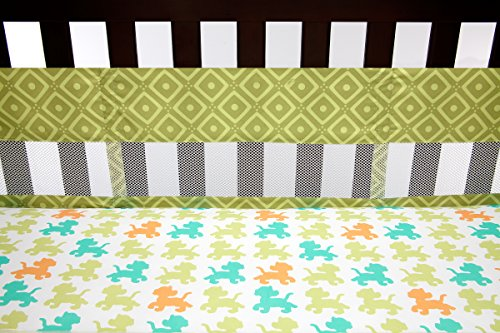 Disney Crib Liner