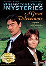 Inspector Lynley - A Great Deliverance