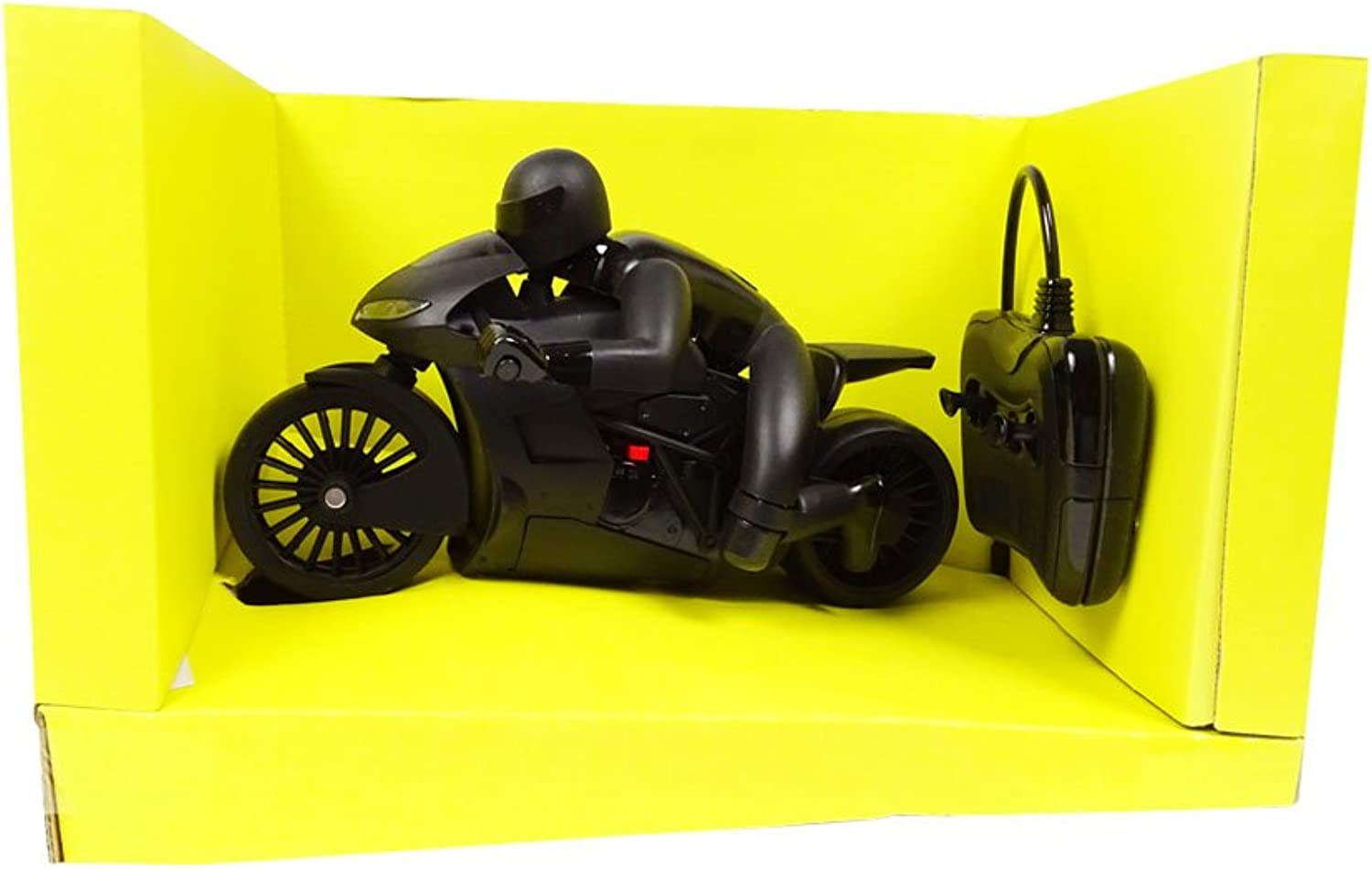 Platinum Collection Remote Control Motorcycle