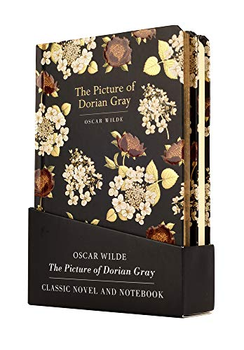 The Picture of Dorian Gray: Classic Novel and Notebook (Chiltern Classic; Chiltern Notebook)