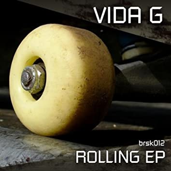 Rolling Ep