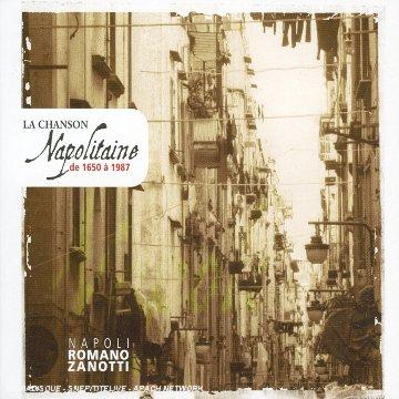 Napoli, la chanson napolitaine