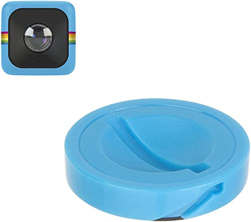 lowest Polaroid Replacement Cap (IO Door) for the Polaroid POLC3 high quality Cube HD Digital Video Action Camera Camcorder - discount Blue online sale