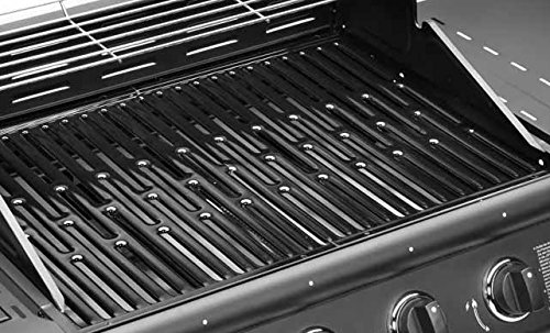 TAINO® Gasgrill BBQ Grill-Wagen - 5