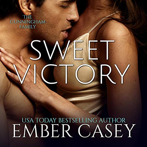 Sweet Victory Audiobook By Ember Casey cover art
