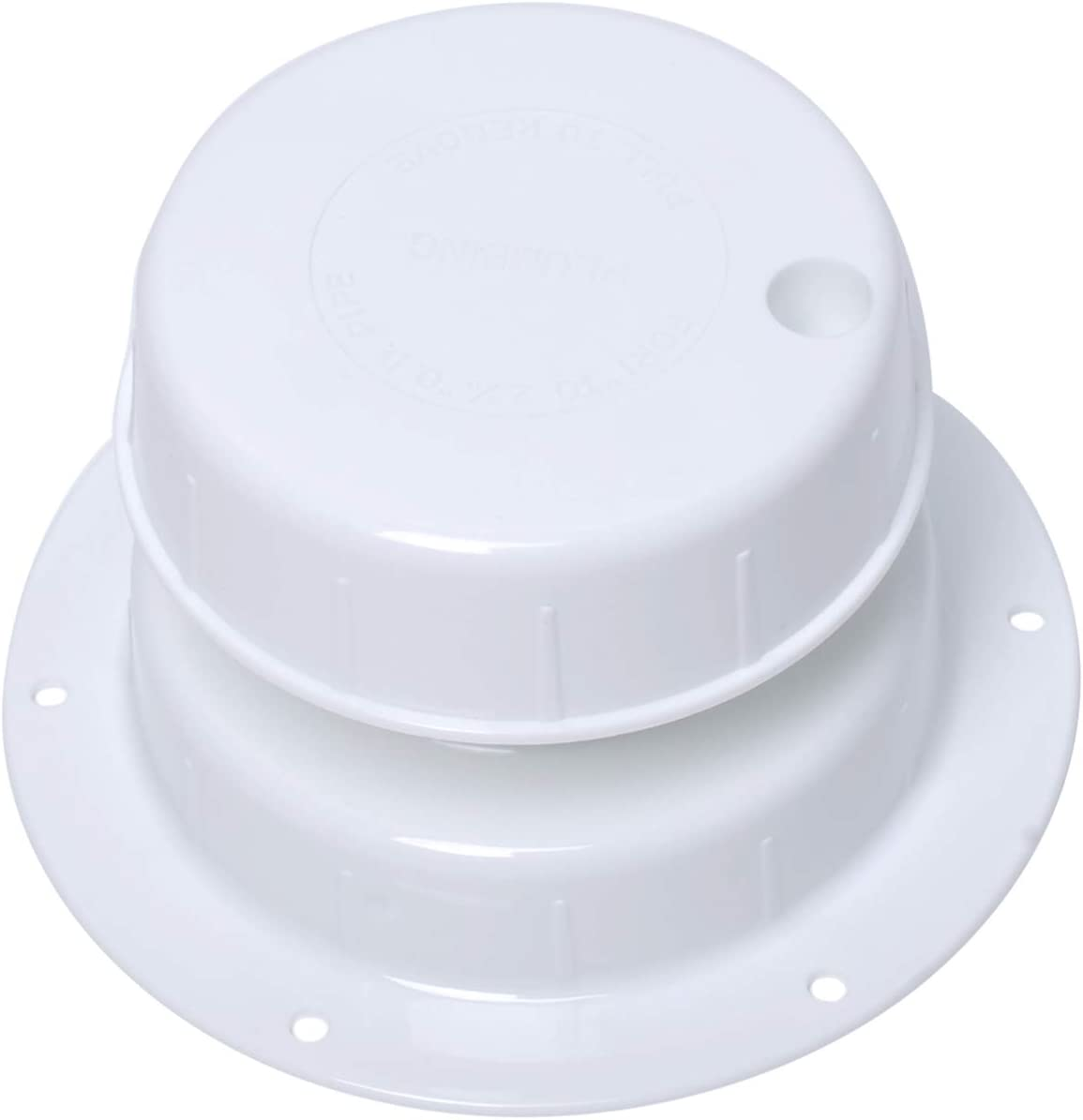 wadoy RV shop Plumbing Vent Cap Camper for to 8
