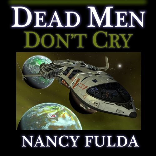 Dead Men Don't Cry audiobook cover art