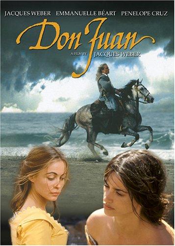 Don Juan [Import USA Zone 1]
