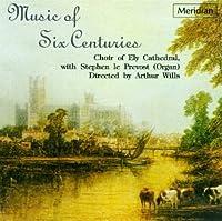 Music of 6 Centuries