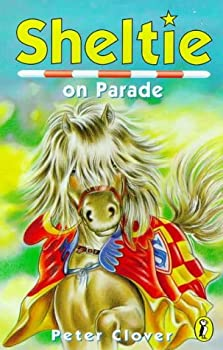 Sheltie on Parade 0141304499 Book Cover