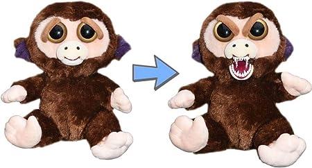 Grandmaster Funk Feisty Pets Monkey