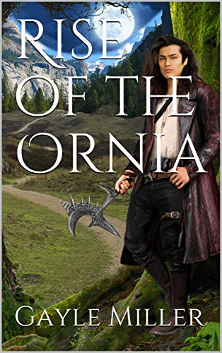 Rise of the Ornia (Dark Waters Book 2) (English Edition)