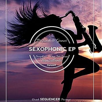 Sexophonic EP