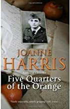 Five quarters of the orange (na angliyskom yazyke)