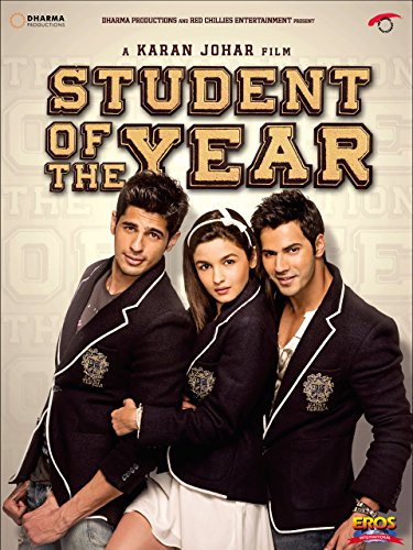 Student of the Y